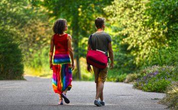 Dlaczego warto spacerować?