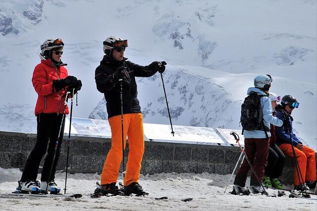 Ubezpieczenie turystyczne na narty