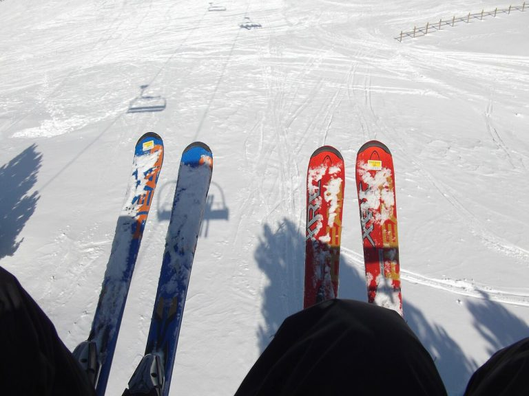 Romantyczny wyjazd na narty, gdzie pojechać?