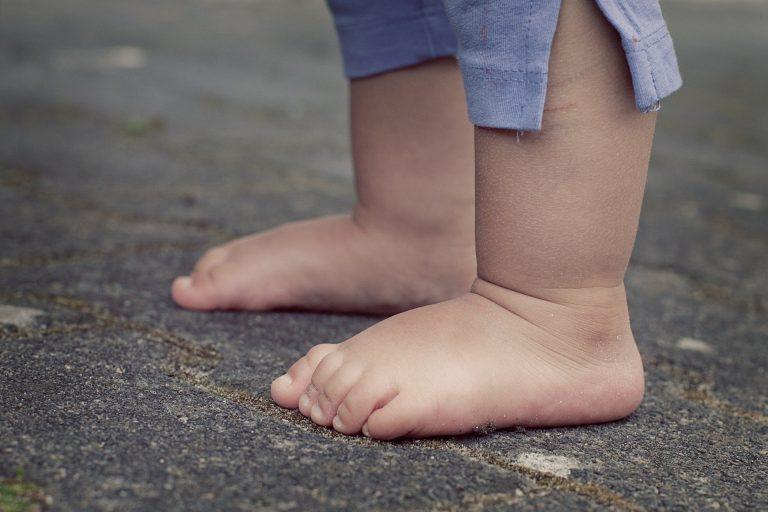 Jak zapobiec nadwadze u dzieci?