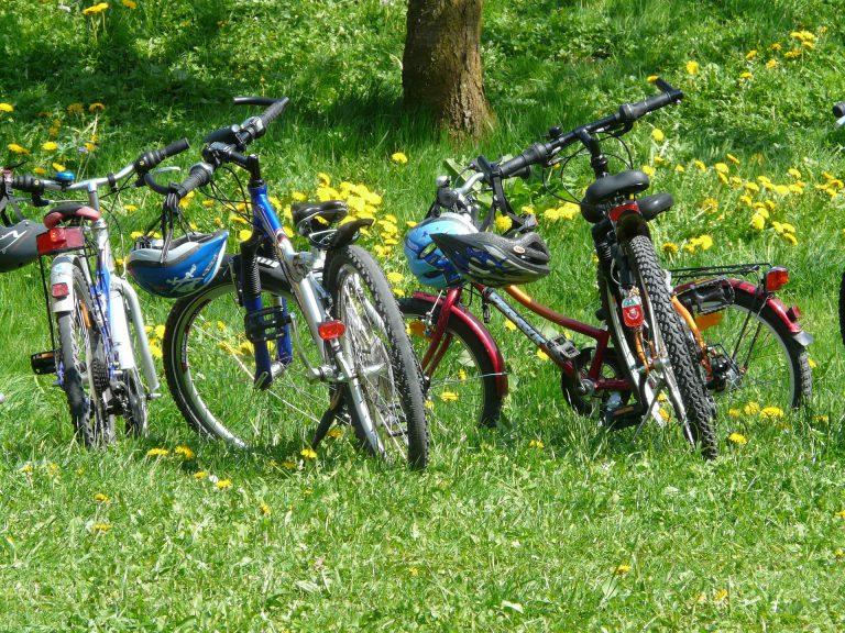 Jak planować wycieczki rowerowe?