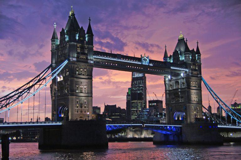 Co warto zobaczyć w Londynie – ciekawe atrakcje