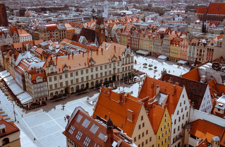 Wrocław na weekend – co warto zobaczyć?