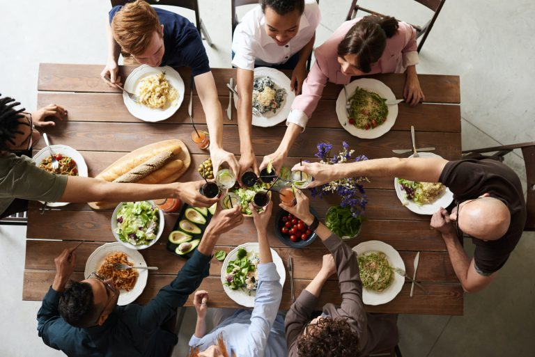 Zdrowe przepisy na obiad – propozycje