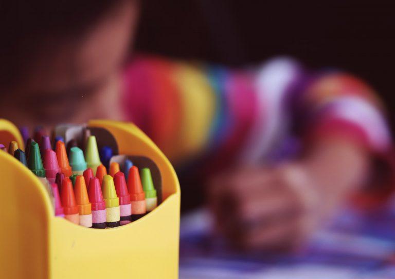 Gry edukacyjne dla przedszkolaków. 4 propozycje
