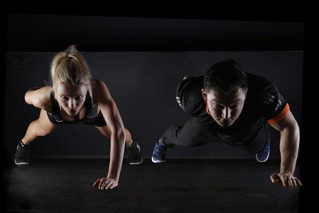 Profesjonalne wyposażenie siłowni crossfit