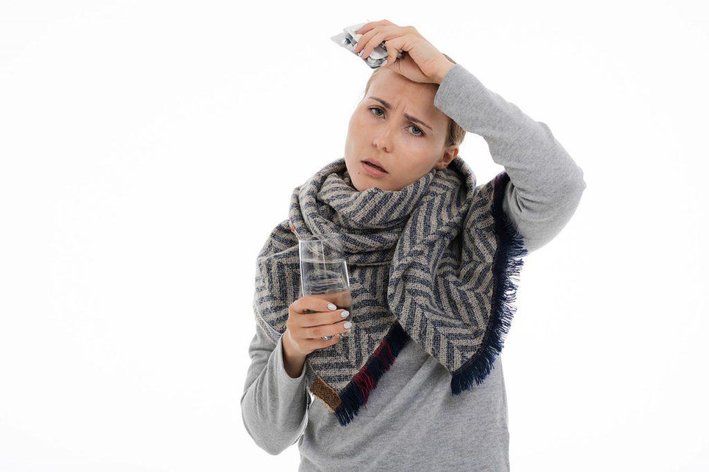 objawy grypy żołądkowej