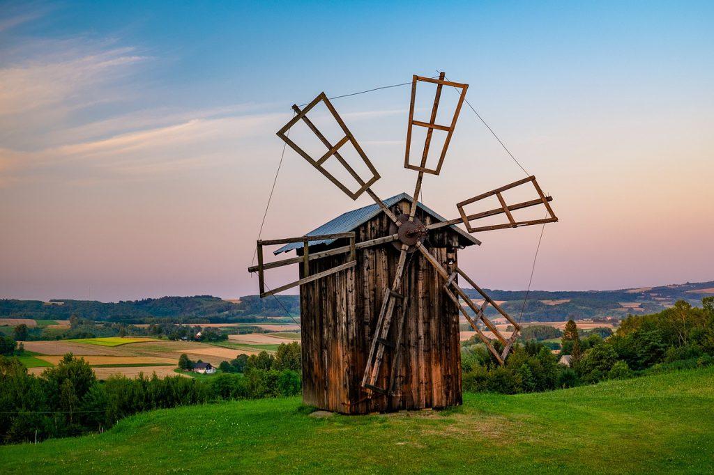 wakacje polska 2021